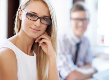 Jak wybrać dobre okulary?