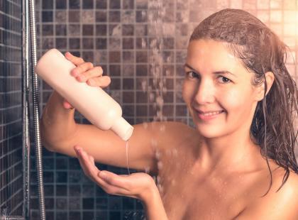 Jak wybrać idealny szampon?