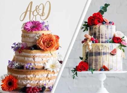 Jak wybrać idealny tort weselny?