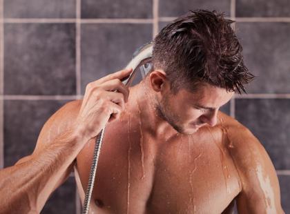 Jak wybrać kabinę prysznicową?