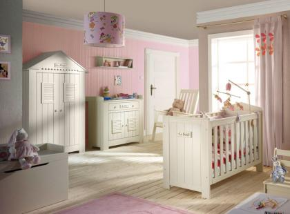 Jak wybrać kolor do pokoju dziecka
