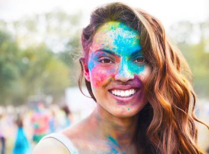 Jak wybrać kolor, który cię wzmocni?