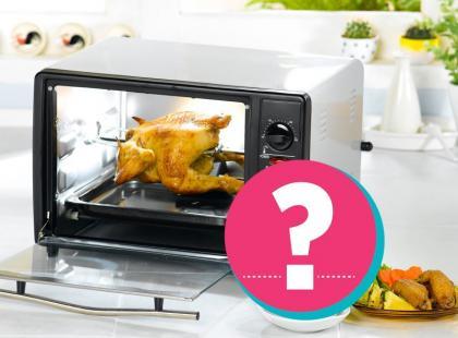 Jak wybrać kuchenkę mikrofalową?