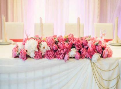 Jak wybrać lokal na przyjęcie weselne?