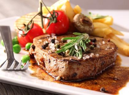 Jak wybrać mięso na steki?