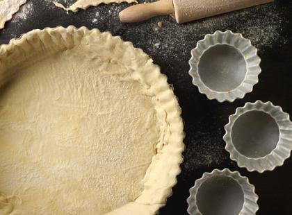Jak wybrać najlepszą formę do ciasta?