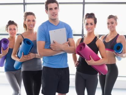 Jak wybrać najlepszy klub fitness?