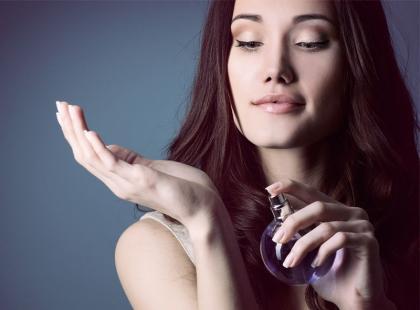Jak wybrać nowy zapach? [psychotest]