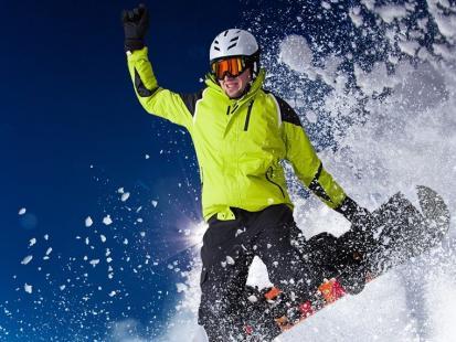 Jak wybrać odpowiedni sprzęt snowboardowy?