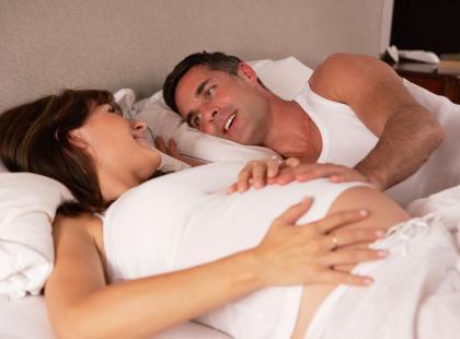 Jak wybrać odpowiednią pozycję do porodu?