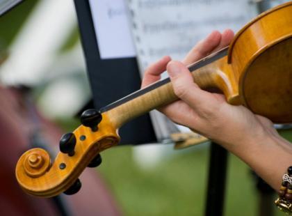Jak wybrać oprawę muzyczną na ślub i wesele?