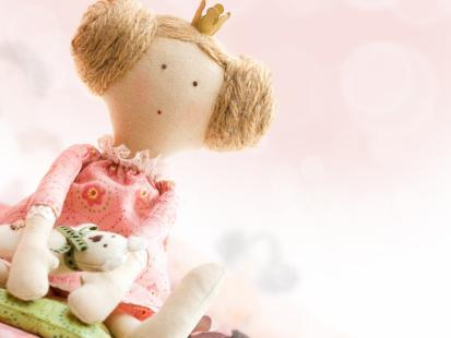 Jak wybrać pierwszą lalkę?