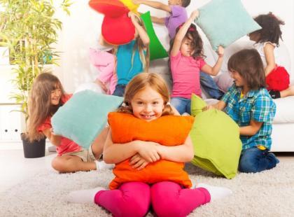 Jak wybrać poduszkę dla dziecka? – 4 wskazówki