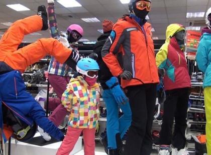 Jak wybrać porządną kurtkę narciarską?