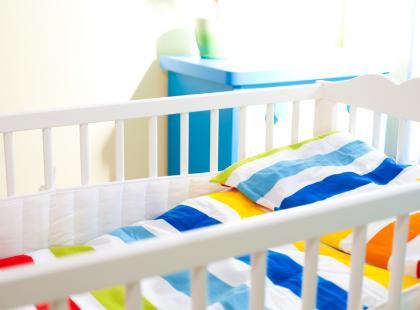 Jak wybrać pościel dla niemowlaka?