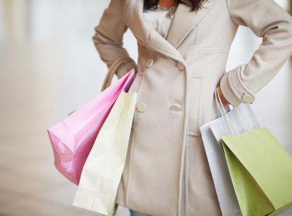 Jak wybrać torbę idealną na zakupy?