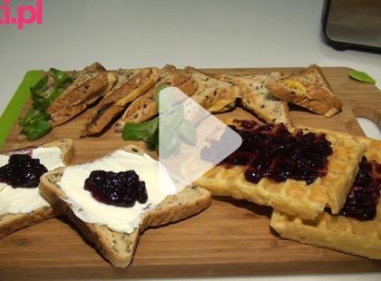Jak wybrać toster i opiekacz? [video]