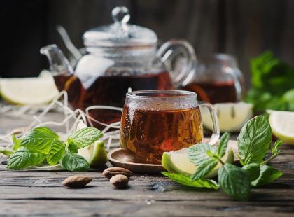 Jak wybrać wartościową herbatę w sklepie?