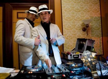 Jak wybrać zespół i DJ-a na wesele?