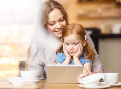 Jak wychować córkę na kobietę spełnioną?