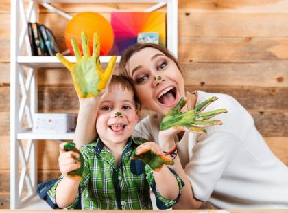 Jak wychować szczęśliwe dziecko w duchu hygge? Poznaj sekret duńskiego parentingu!