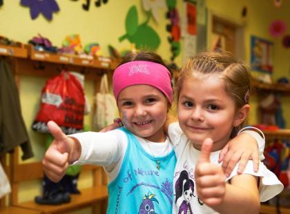 Jak wychować szczęśliwe i samodzielne dziecko?