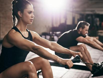 Jak wyćwiczyć smukłe ramiona w tydzień? To naprawdę da się zrobić!