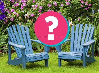 Jak wyczyścić meble ogrodowe?