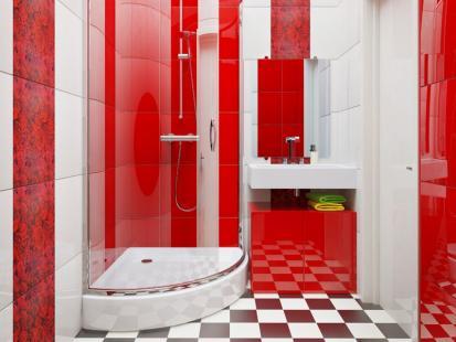 Jak wyczyścić prysznic?