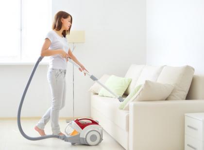 Jak wyczyścić tapicerkę?