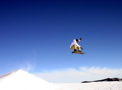Jak wygląda alpine snowboarding?