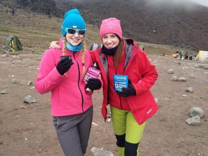 Jak wygląda codzienne życie podczas wspinaczki na Kilimandżaro?