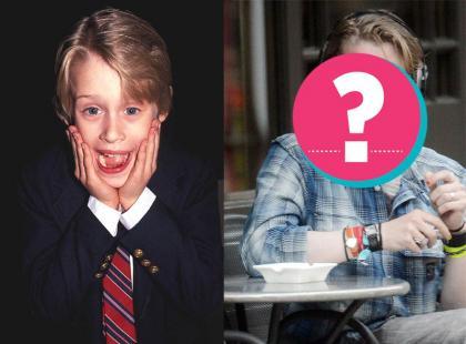 """Jak wygląda dzisiaj """"Kevin sam w domu"""", czyli Macaulay Culkin?"""