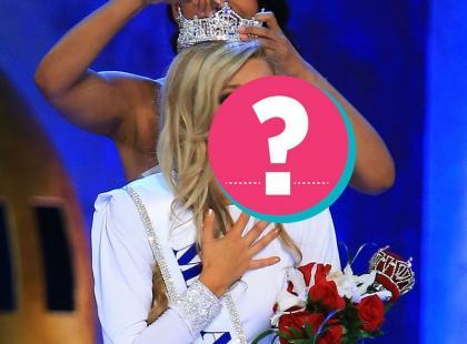 Jak wygląda nowa Miss USA? Mamy zdjęcia z koronacji!