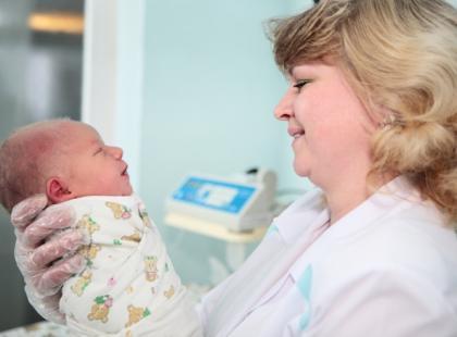 Jak wygląda opieka douli nad kobietą w czasie porodu i po porodzie?