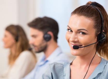 Jak wygląda praca w call center?