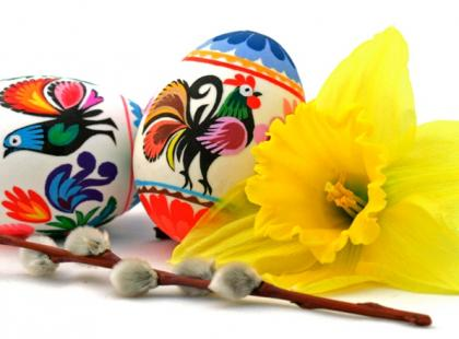Jak wygląda Wielkanoc w innych krajach?