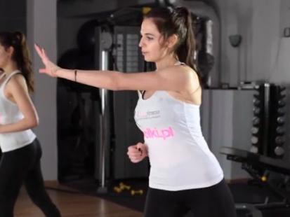 Jak wyglądają podstawowe kroki w fitnessie?