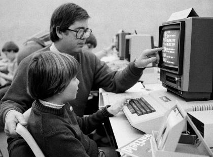 Jak wyglądały znane strony internetowe w początkach swego istnienia? Możliwe, że już tego nie pamiętasz!