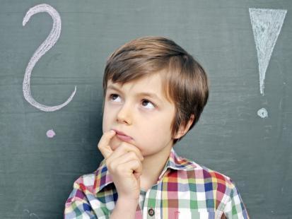 Jak wyjaśnić dziecku, czym jest seks?