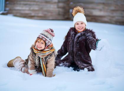 fa3d1943f9f47a Ferie zimowe dla dużej rodziny - tani wyjazd - czy to możliwe ...