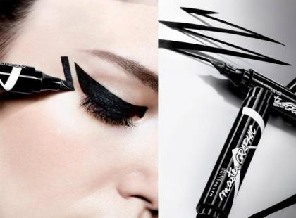 Jak wykonać makijaż graficzny?