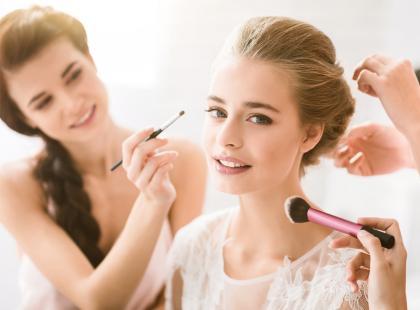 Jak wykonać makijaż ślubny? Instrukcja krok po kroku!