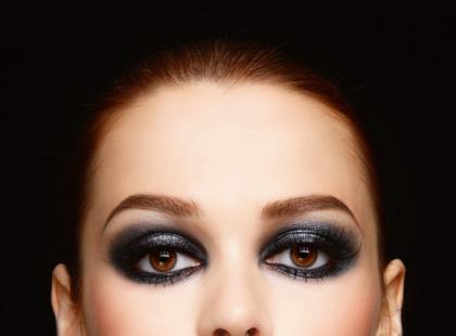 """Jak wykonać makijaż """"smoky eye""""?"""