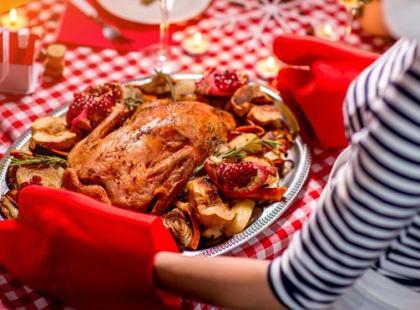 Jak wykorzystać resztki jedzenia po Świętach?