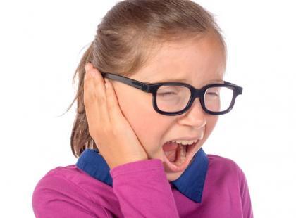 Jak wyleczyć zapalenie ucha u dziecka?
