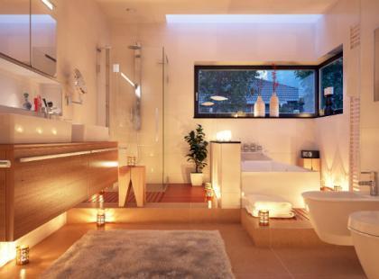 Jak wyposażyć łazienkę?