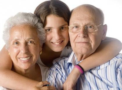 Jak wyrazić miłość do babci i dziadka?