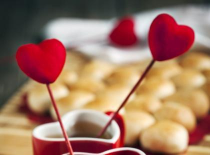 Jak wyrazić miłość przez gotowanie?
