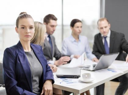 Jak wyrobić sobie dobrą pozycję w nowej pracy?